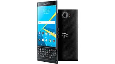 [Tekno] Ingin Beli Smartphone Android BlackBerry Priv? Ini Harganya