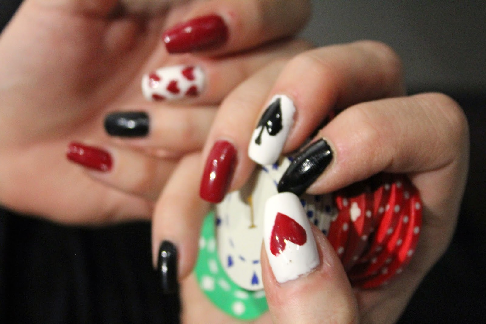 Free nail art ledufa extraordinary free nail art 15 given inspiration article prinsesfo Gallery
