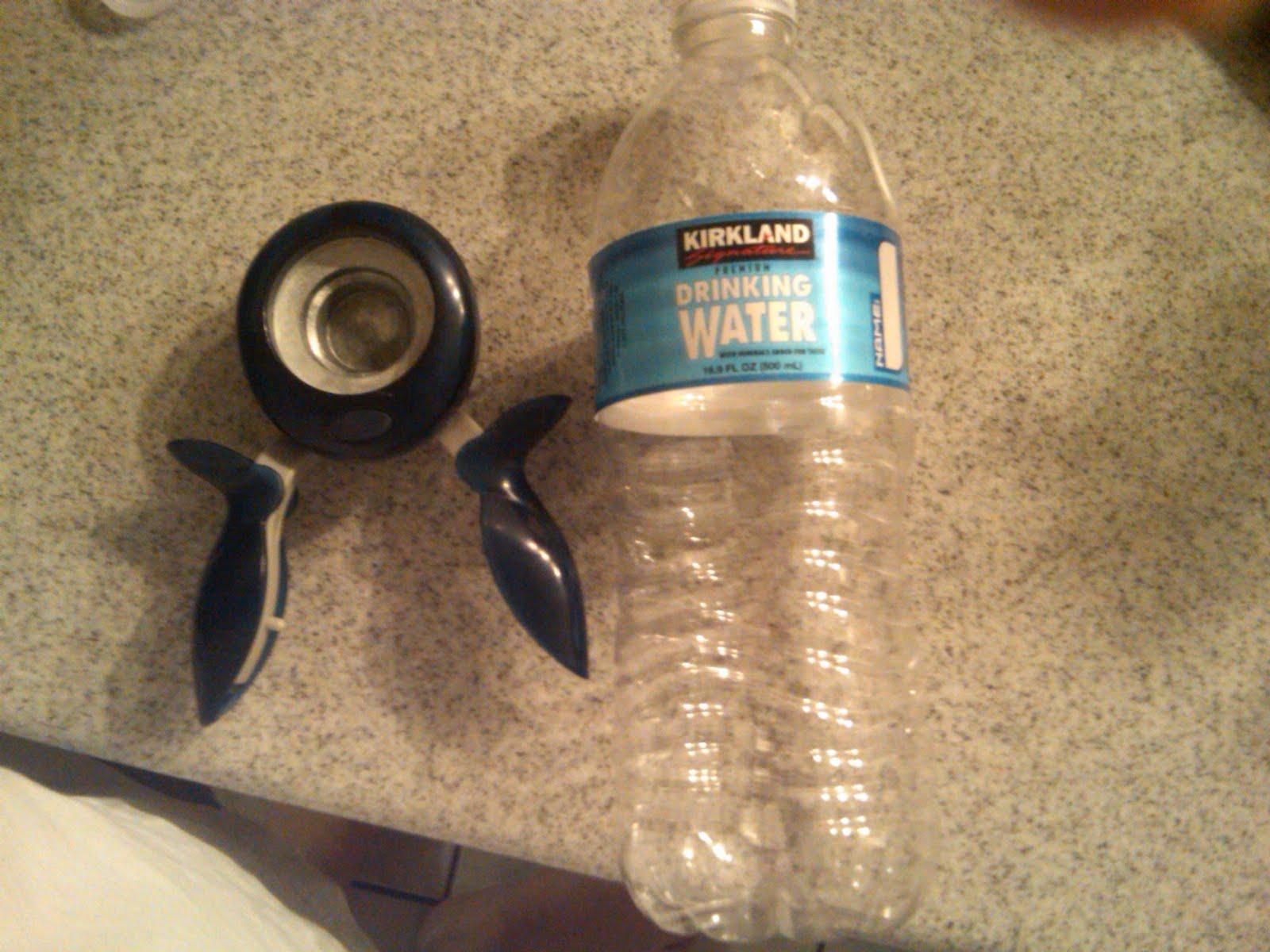 Carjacked Seraphim Water Bottle Cap Monster Tokens Diy