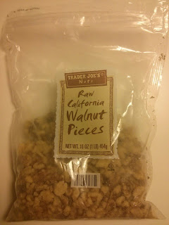 trader joe's walnut pieces