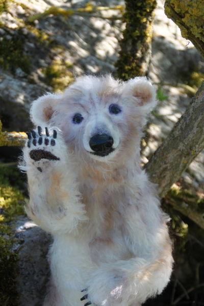 Dreckspatz Knut