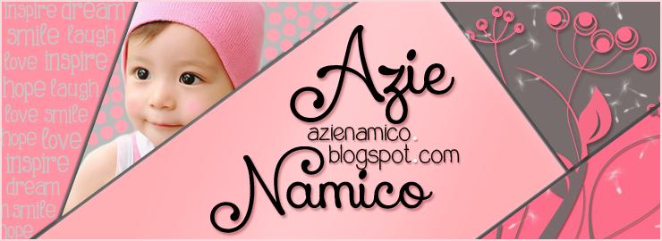 Azie Namico