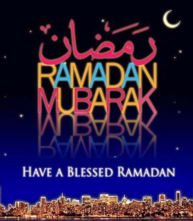 Salam Ramadhan 2015!!