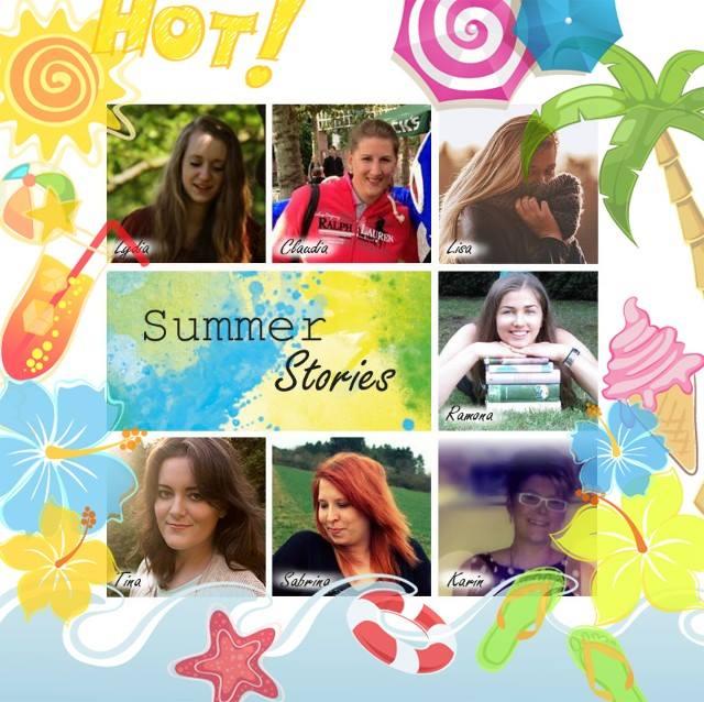 Blogparade Summer Stories