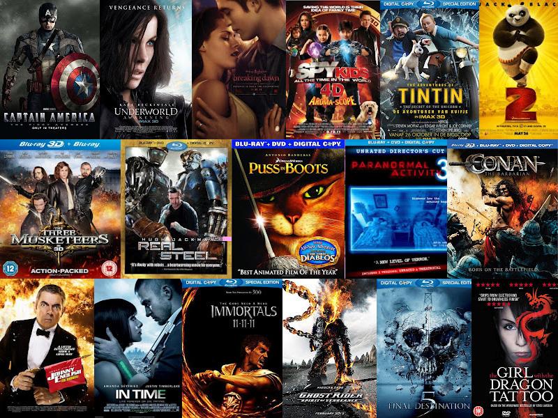 Movie HD: MENIKMATI FILM-FILM BLURAY DENGAN COST LEBIH MURAH