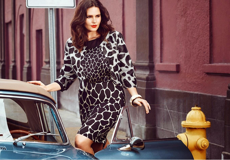 Elena Miro Spring/Summer 2015 Campaign