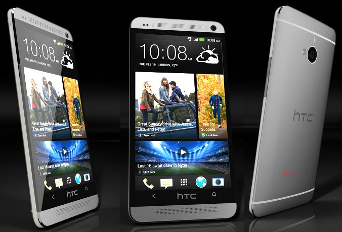 Available HTC Android phone price list