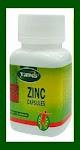 CAPSULAS DE ZINC