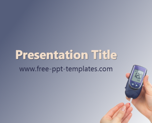 Free PowerPoint Templates: Medicine | Free PowerPoint templates