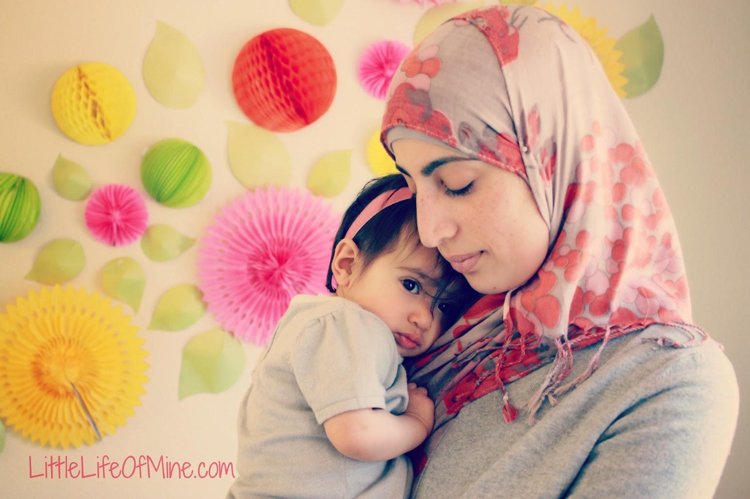 Hipokrit Seorang Ibu