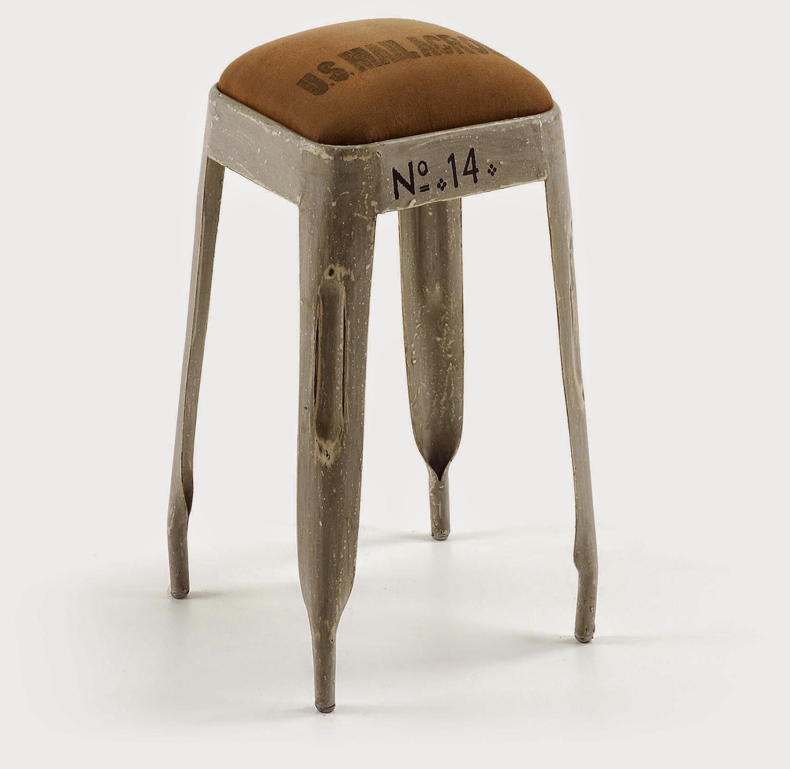 http://www.portobellostreet.es/mueble/27309/Taburete-gris-Vintage-Hubbs