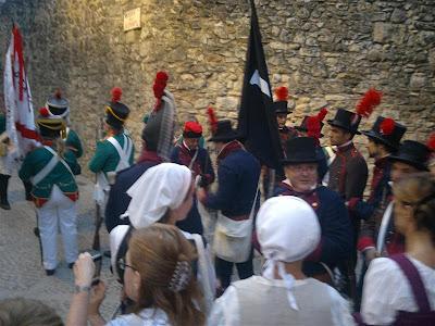 Los Sitios Napoleónicos de Girona