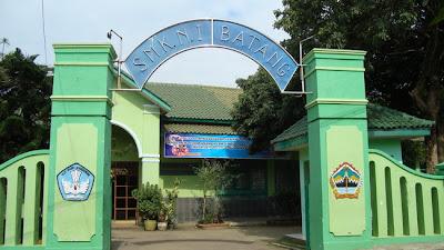 SMK N 1 Batang