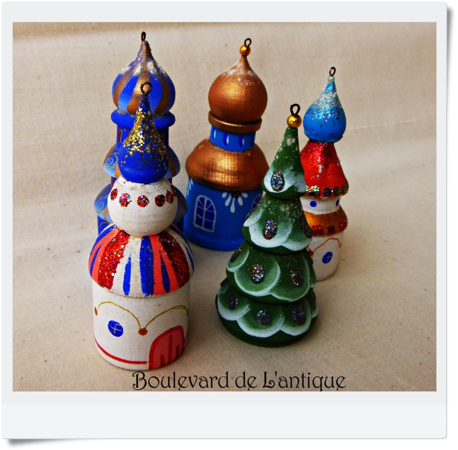 Russian Christmas Traditional Decorations : Traditional christmas cards xcombear download photos