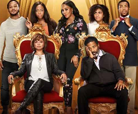 Network TV ONE Original Air Date A Royal Family Holiday