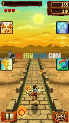 Temple Run 2 for Nokia N8 & Belle smartphones – Free Game Download
