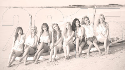 SNSD 2015 Releases