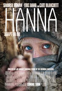 Hanna Poster