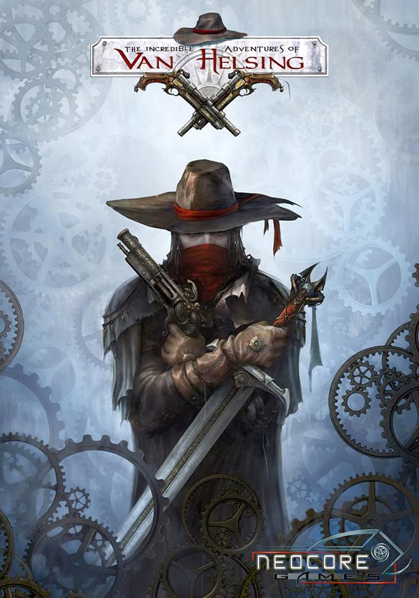 The Incredible Advantures of Van Helsing - Reloaded 9.7GB