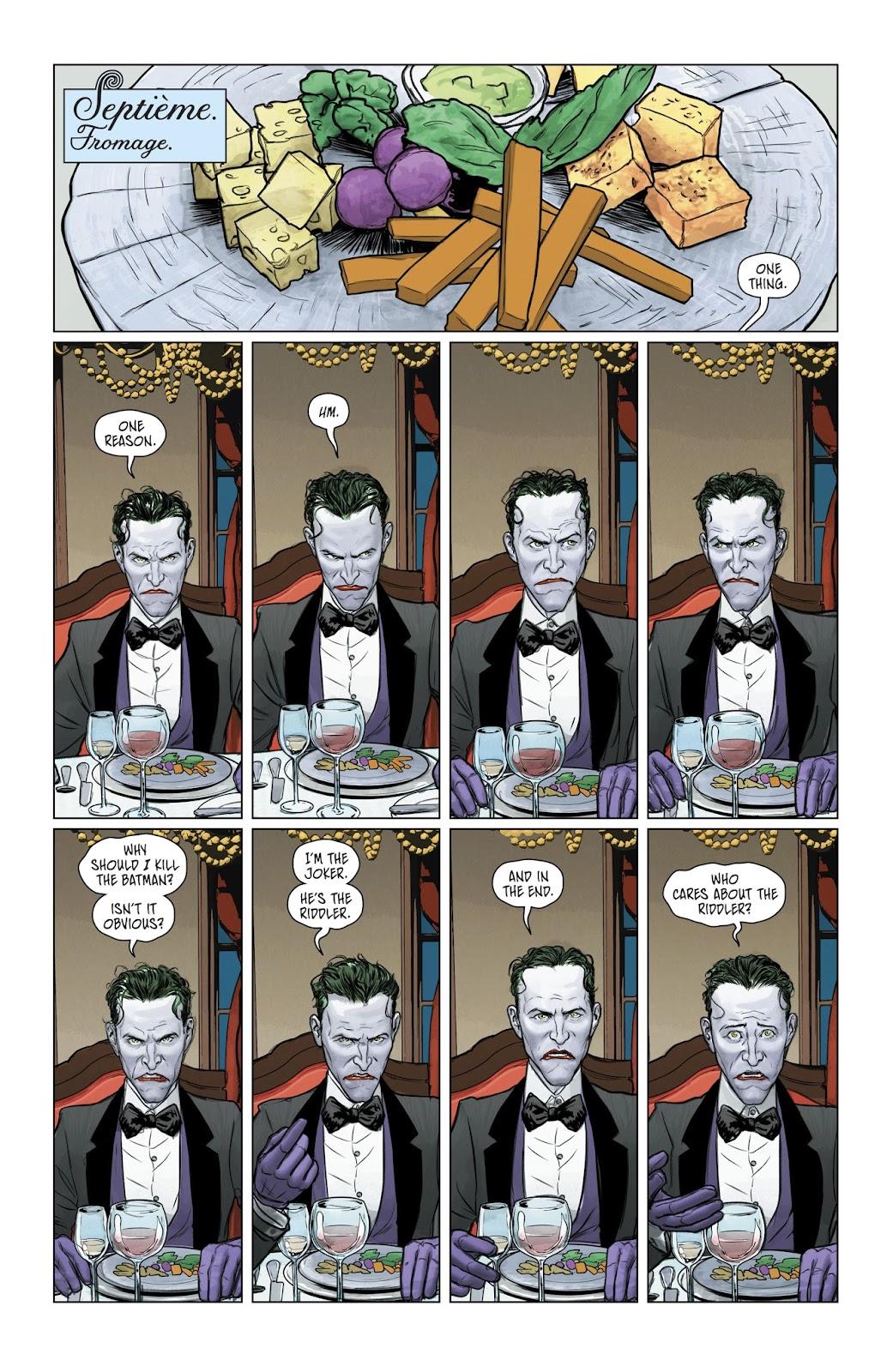 Read online Batman (2016) comic -  Issue #29 - 18