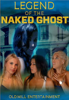 Legend of the Naked Ghost (2017)
