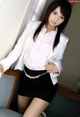 Foto Sekretaris - sekretaris Cantik Dan Seksi - Online Gratis 22