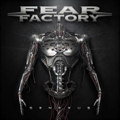 """FEAR FACTORY: Lyric video για το κομμάτι """"Soul Hacker"""" απο το επερχόμενο album"""