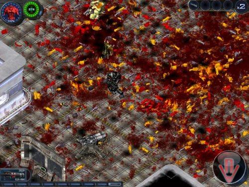 Download Alien Shoter 4 Full Version Gratis | Bacainfomu