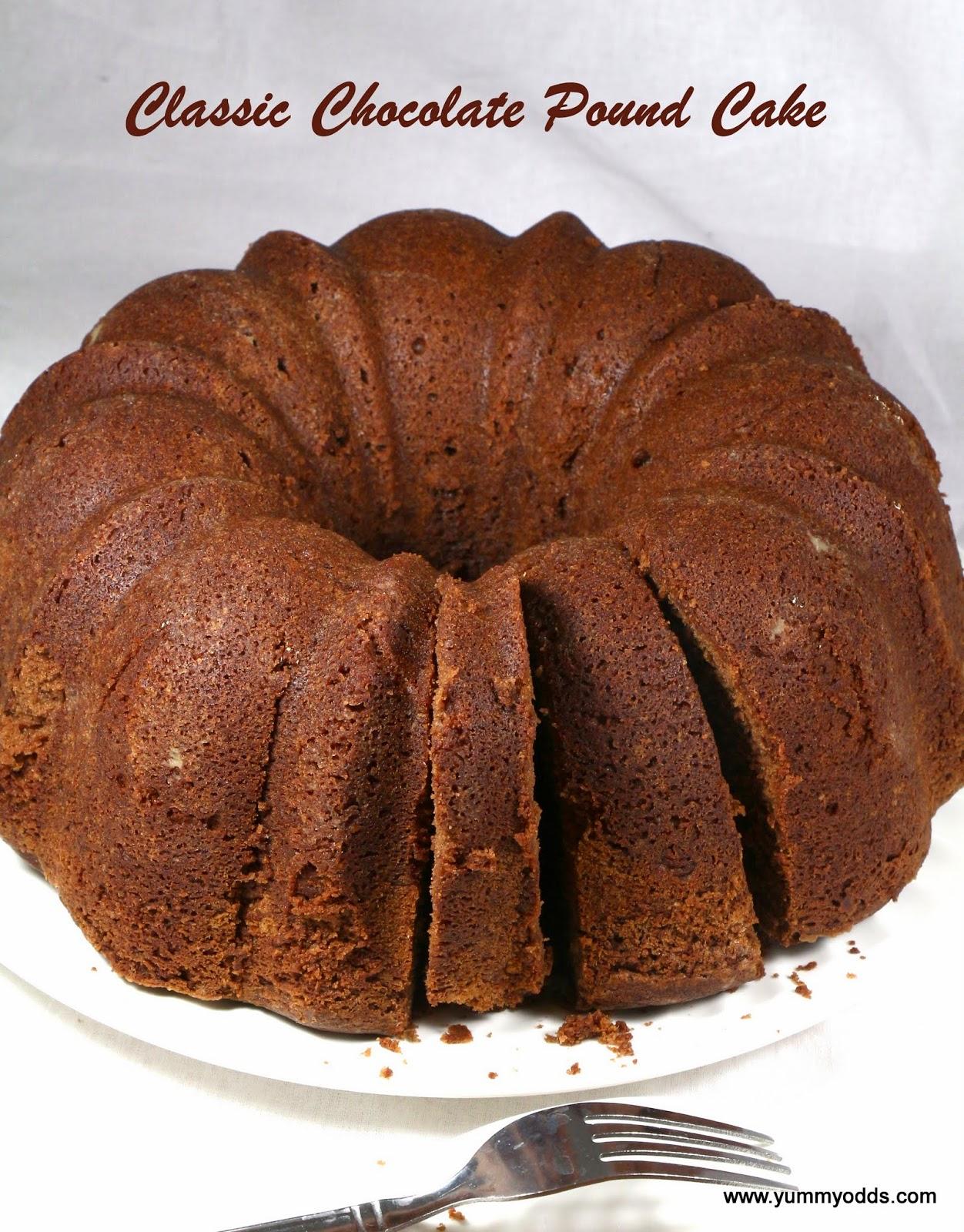 Fun Easy Chocolate Cake Recipes
