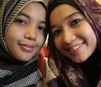 me n my sister~