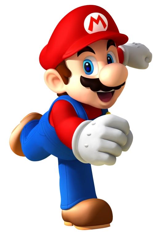 Super Mario Sunshine para PC Online y Gratis