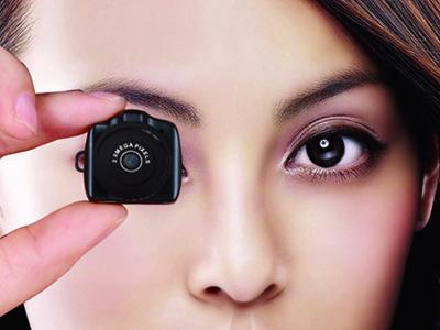 la plus petite camera hd au monde gadget echo. Black Bedroom Furniture Sets. Home Design Ideas