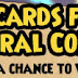 Wizard101's Facebook Contests - Spiral Postcards