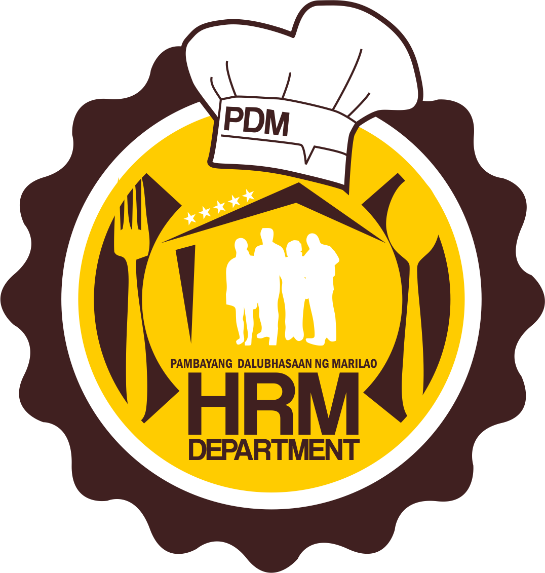 Yajooh Pdm Hrm Department Logo