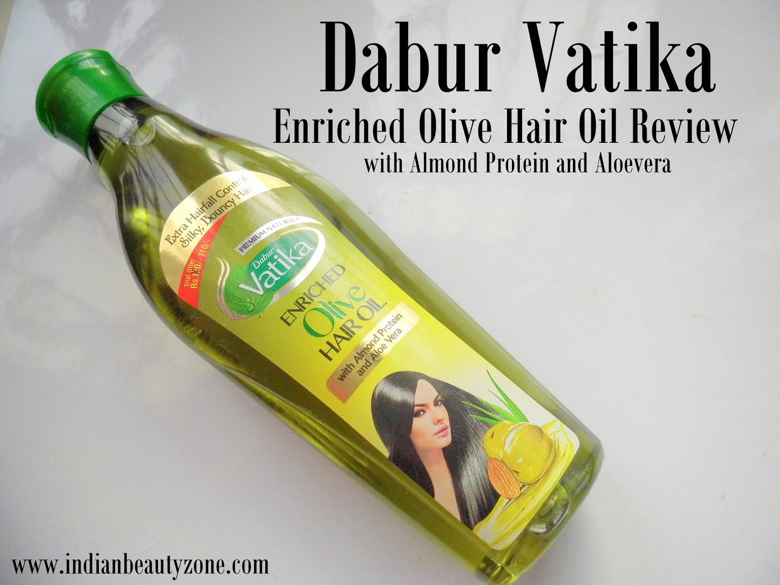 Best hair oils for hair growth