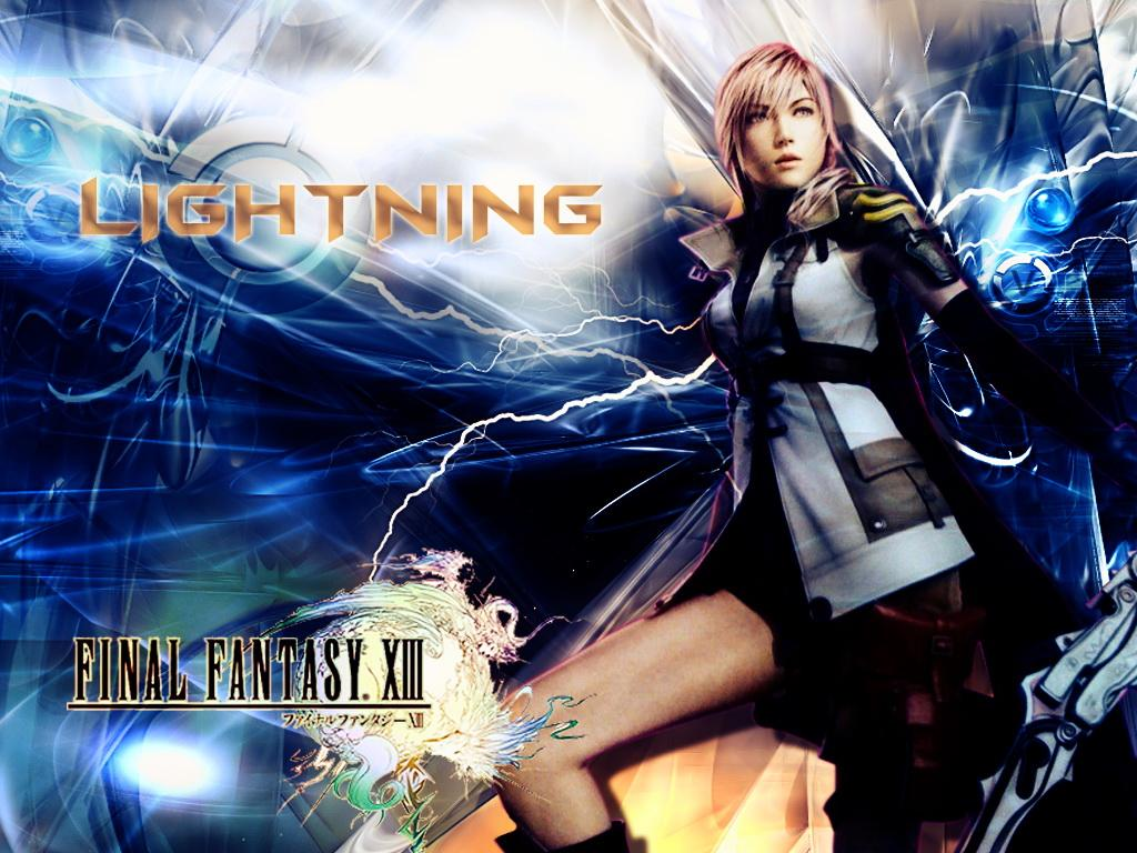 Final Fantasy HD & Widescreen Wallpaper 0.590785237147753