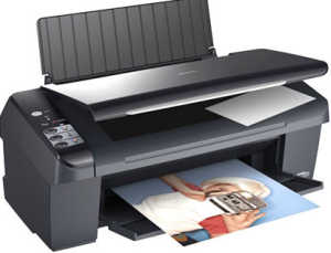 Resetter Epson CX5500 Free Download
