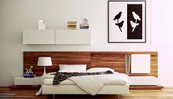 Simple and Hommy Design by Modern Home Design