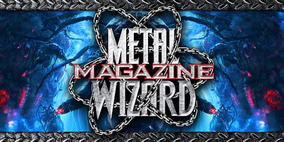 METAL WIZARD MAGAZINE