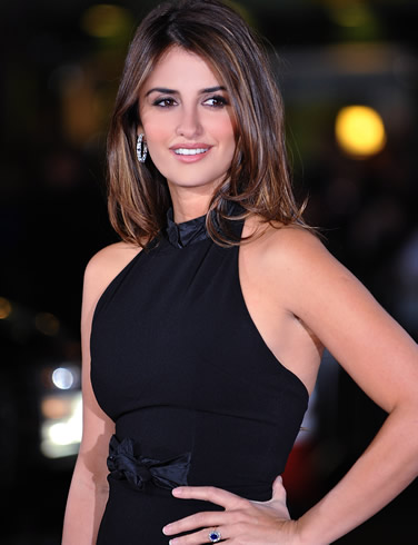 Birth Name: Penelope Cruz