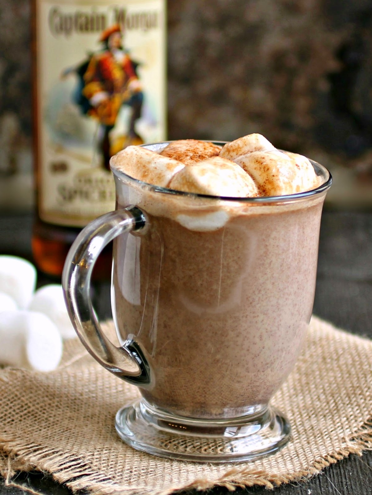 Hungry Couple: Sweet, Spiked and Spicy Hot Chocolate
