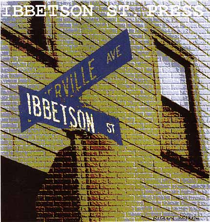 Ibbetson Street Press