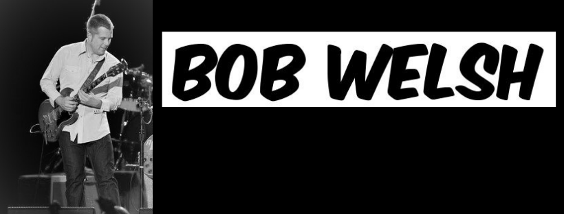 Bob Welsh Jr.