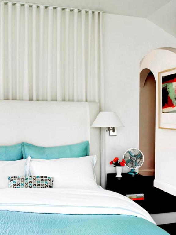 Decoracion paredes dormitorios matrimonio cheap decoracion dormitorios dormitorio y saln con - Paredes dormitorios matrimonio ...