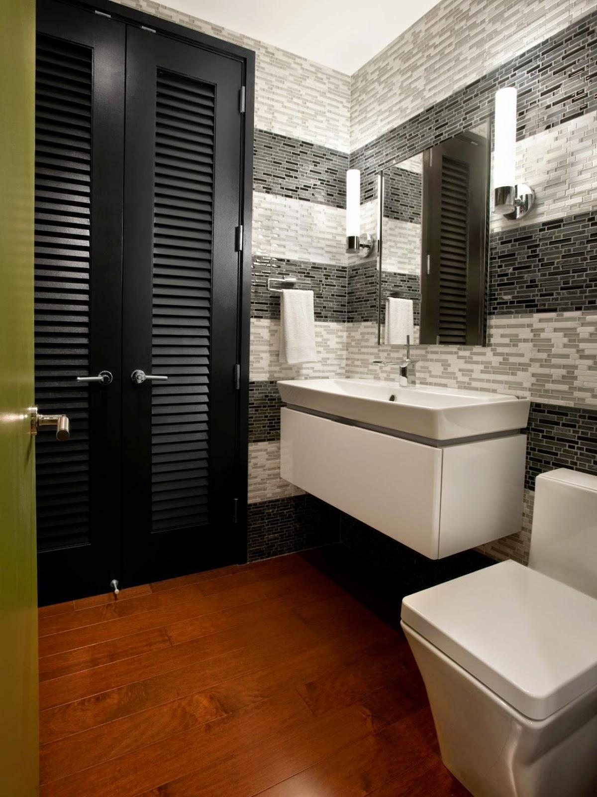 Interior Wood Flooring Design