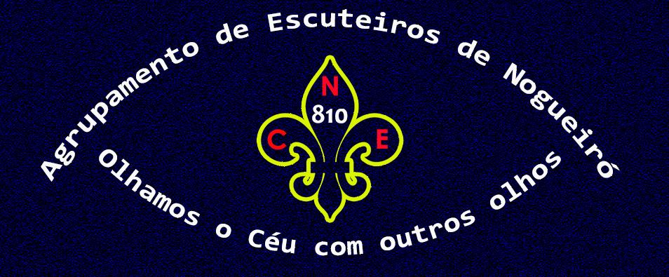 Agrupamento 810 Nogueiró - Braga