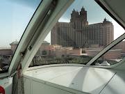 View of the Atlantis Hotel. (dsc )