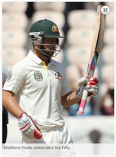 Matthew-Wade-IND-v-AUS-2nd-Test