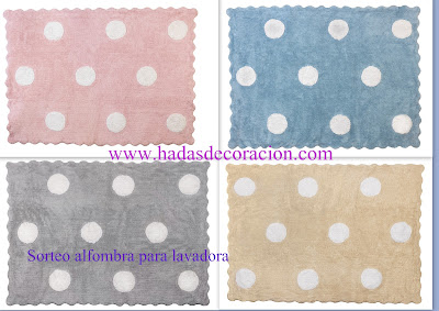 SORTEO EN HADAS DECORACION