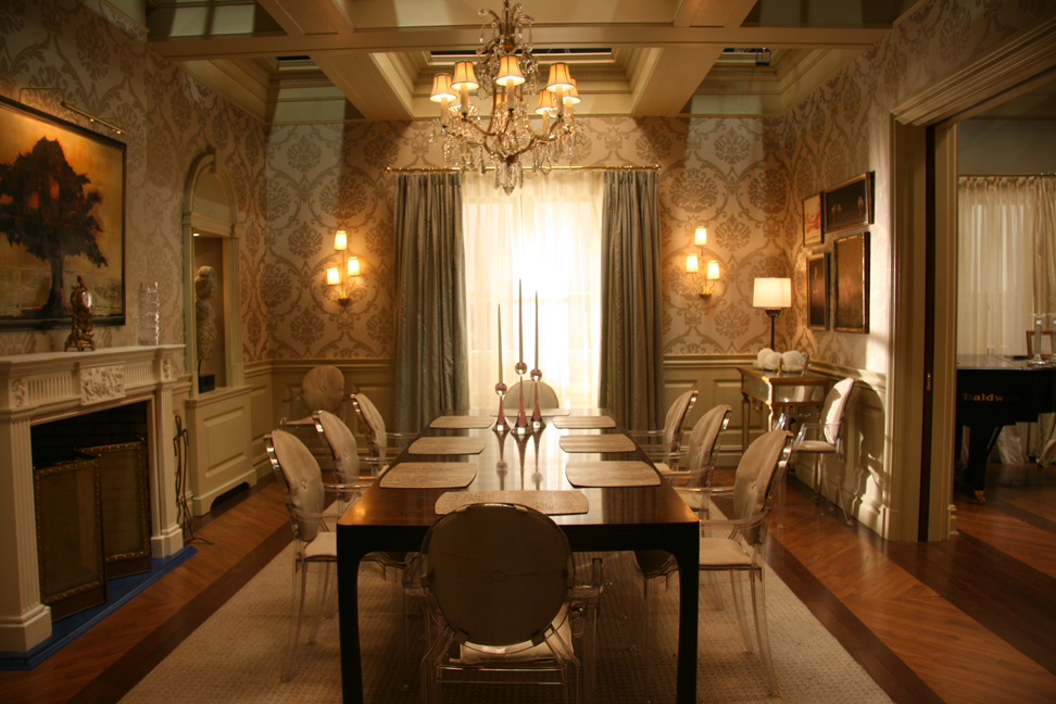 Cabina Armadio Gossip Girl : Seaseight design blog: tv interior design gossip girl part 2